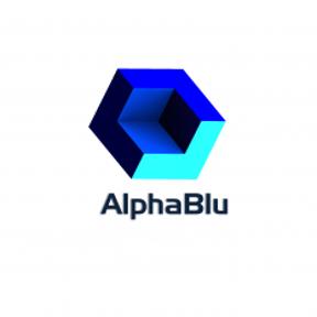 Alphablu